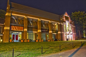 UConn School of Fine Arts